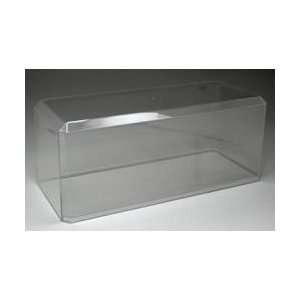 118 1/18 Car Display Case Clear Toys & Games