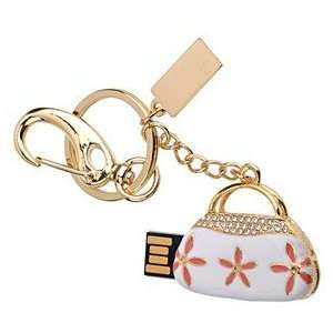 1GB U Disk Handbag Shape USB Flash Memory Drive with