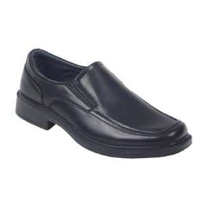 Soft Stags MASON VEGA BLK Mens Mason Loafer in Black