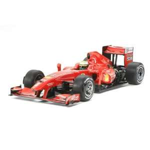 Tamiya Ford 4x4 Racing Truck F150 Kit Ferrari F60 Kit