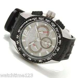 Invicta Mens 1850 S1 Rally Racing Collection Quartz Chronograph Watch