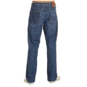 Lucky Brand Mens 361 Vintage Straight Jean 36x32
