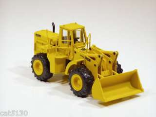 Clark Michigan 125B Loader   1/50   Conrad #2884   MIB
