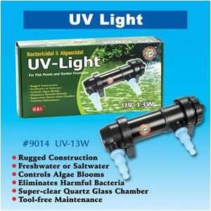 Imperial Garden Products OSI UV Clarifers Light 13 watt