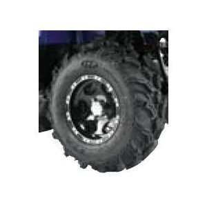 ITP Mud Lite XTR C Series Type 7 Machined 26x12 Right Front Tire/Wheel
