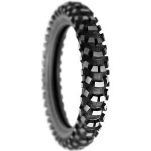 Shinko 520 Int Dirt Bike Motorcycle Tire   2.50 10 / Front Automotive