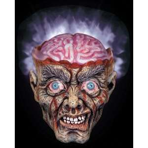Brain Fogger ~ Scary Halloween Prop with Lights