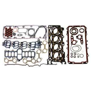 Evergreen 9 21205 Ford VIN 6 WINSOR SOHC 6V Full Gasket