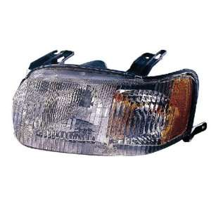 Depo Ford Escape Driver & Passenger Side Replacement Headlights