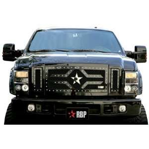 com 08 10 Ford Super Duty F250/F350 (except Harley edition) RBP RX II