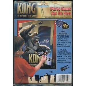 King Kong   The 8th Wonder of the World   Party Game Toys & Games