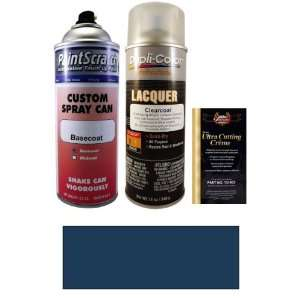 Patriot Blue Pearl Spray Can Paint Kit for 2007 Dodge Ram Truck (PB7