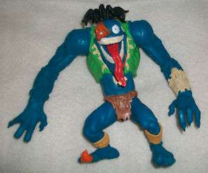 1998 KENNER Small Soldiers INSANIAC Action Figure GORGONITE toy