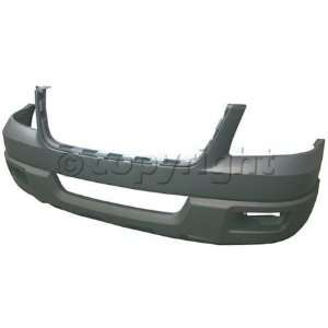 BUMPER COVER ford EXPEDITION 03 front suv Automotive