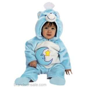 Infant Baby Bed Time Care Bear Costume (3 12 Months) Toys