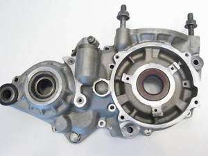 KTM 500 MX 89 RIGHT CRANK CASE ENGINE CENTER SIDE BLOCK