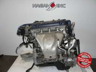 JDM H23A HONDA ACCORD VTEC ENGINE DOHC H23 PRELUDE CIVIC MOTOR F20B