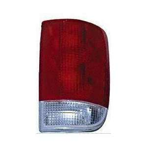 95 04 CHEVY CHEVROLET BLAZER S10 s 10 TAIL LIGHT RH (PASSENGER SIDE