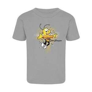 Bowyer Honey Bee Short Sleeve Tee Kids (8 20)   CLINT BOWYER Small