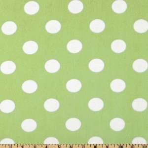 60 Wide Minky Jumbo Cuddle Mint Fabric By The Yard Arts