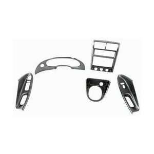Interior trim kit 2001 2003 Mustang convertible; without mach
