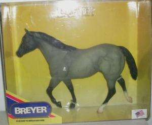 Breyer Model Horses, Shane American Ranch Horse
