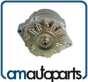 Pontiac GMC Buick Cadillac Chevy C10 Olds Alternator