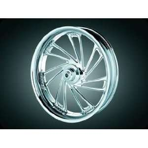 Cartel   Wheel, Tire & Disc Kits, Chrome, 09 Models