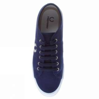 Vintage Tennis Canvas Uk Size Dark Blue Trainers Shoes Mens New