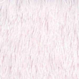 58 Wide Super Soft Chenille Fur Pink Fabric By The Yard