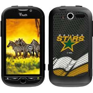Dallas Stars   Home Jersey design on OtterBox Commuter Series Case for