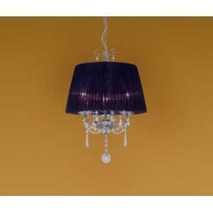 89032A Eglo Lighting Diadema Collection lighting