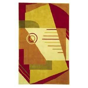 Safavieh Rodeo Drive RD864A Assorted Contemporary 26 x 12 Area Rug