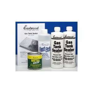 Gas Tank Sealer Kit For Cars Eastwood 10165 Z Automotive