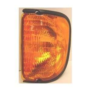 CORNER LIGHT ford ECONOLINE VAN e150 e250 e350 e450 02 03