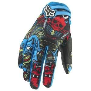 Fox Racing Platinum Anti Scene Gloves