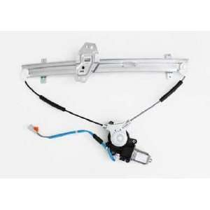 Power Replacement Front Passenger Side Window Regulator Automotive