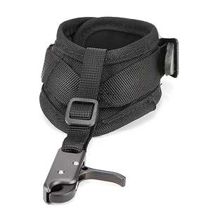 Hot Shot Infinity Release Black Buckle Brand New 153