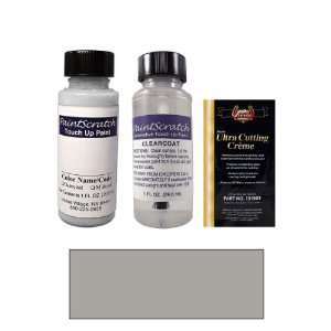 Gray Metallic Paint Bottle Kit for 2009 Fleetwood Motorhome (745508K