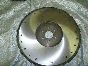 1968 1969 FORD MUSTANG & FAIRLANE 289 302 4 SPEED FLYWHEEL 157 TOOTH