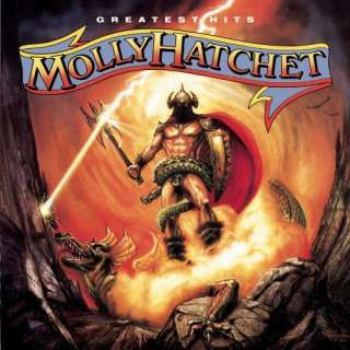 Molly Hatchet   Greatest Hits [Expanded] Molly Hatchet