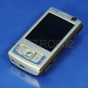 Brand New Nokia N95 Phone Dual Slide 5MP WiFi GPS Bluetooth Unlocked