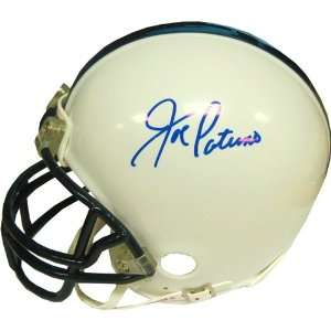 Joe Paterno Autographed/Hand Signed Penn State University
