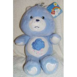 Cards 20th Anniversary Care Bears 13 Plush Grumpy Bear Toys & Games