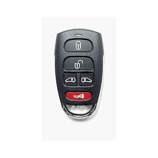 Keyless Entry Remote Fob Clicker for 2007 Hyundai Entourage (Must be