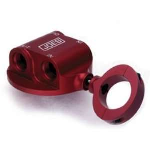 JOES FRAM HP6 REMOTE OIL FILTER MOUNT, 1 1/4 CLAMP