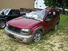 02 03 04 TRAILBLAZER Fuel Pump SENDING UNIT 00110212