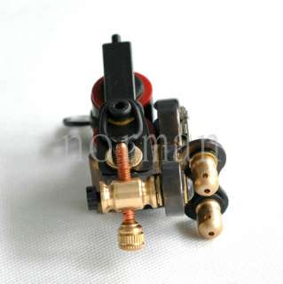 Handmade Cast Iron Tattoo Machine Guns Lous Custom Supplies