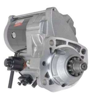 STARTER MOTOR JOHN DEERE COMBINE RE520634 428000 3320 Automotive