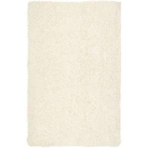 Safavieh SG 502 Ivory Color Power Loomed Chinese Shag Collection Rug
